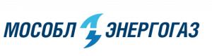 логотип мособлэнергогаз